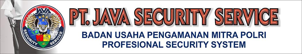 Perusahaan Penyedia Jasa Satpam Terpercaya – JavaSecurity